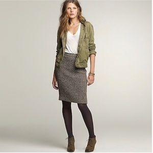 J. Crew pencil skirt ✨